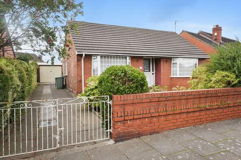3 bedroom detached bungalow for sale - Barrows Green Lane, Widnes