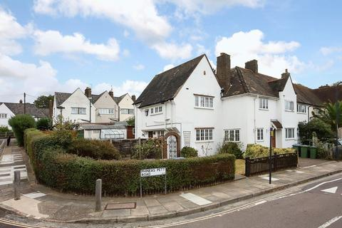 2 bedroom end of terrace house for sale - Phineas Pett Road, Eltham SE9