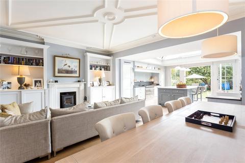 6 bedroom semi-detached house for sale - Campion Road, Putney, London, SW15