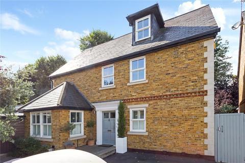 6 bedroom detached house for sale - Danemere Street, Putney, London, SW15