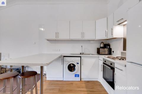 Studio to rent - Mile End Road, Stepney