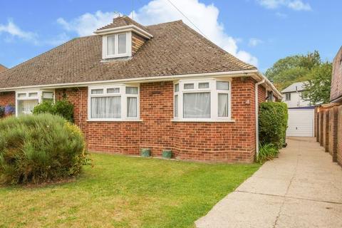 3 bedroom semi-detached bungalow for sale - Bourne End