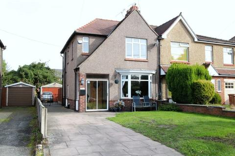 3 bedroom semi-detached house for sale - Newcastle Road, Shavington, Cheshire