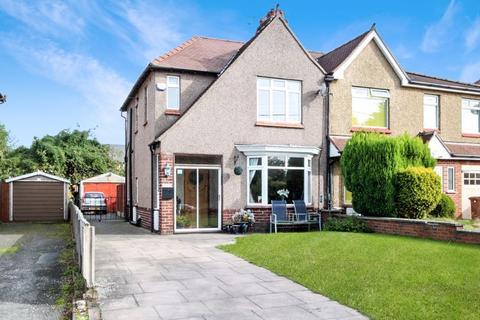 3 bedroom semi-detached house for sale - Newcastle Road, Shavington, Cheshire