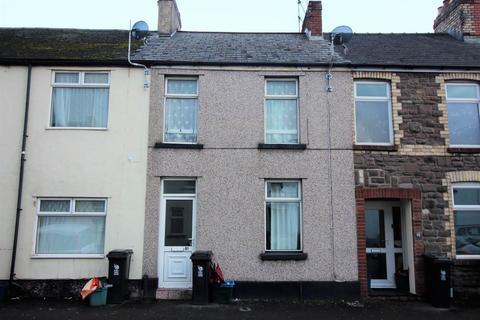 3 bedroom terraced house to rent - Albert Avenue, Maindee, Newport