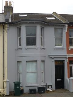 5 bedroom terraced house to rent - Beaconsfield Road, Brighton, BN1 4QH