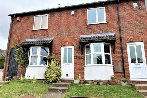2 bedroom terraced house to rent - HOLLOW RISE
