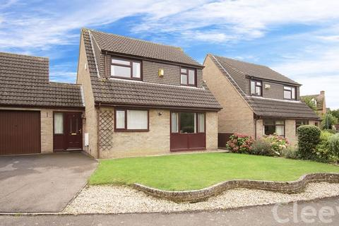 4 bedroom detached house for sale - Pullar Close, Bishops Cleeve