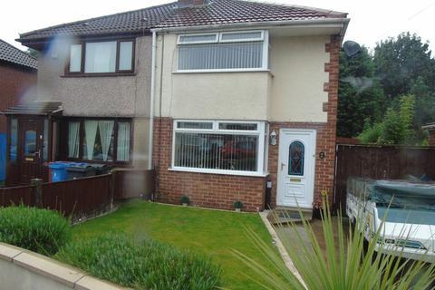 2 bedroom semi-detached house for sale - Pottery Close, Prescot