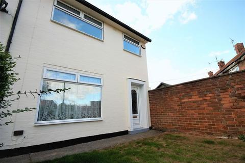 3 bedroom terraced house for sale - Waveney Road, Hull, HU8