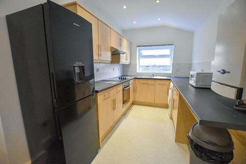 4 bedroom terraced house to rent - Barclay Street, Leicester