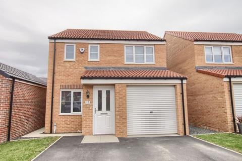 3 bedroom detached house for sale - Bourne Morton Drive, Ingleby Barwick