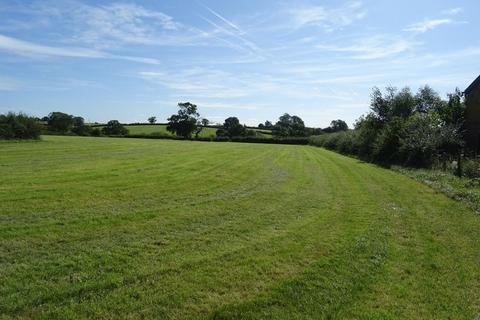 Plot for sale - Building Plot 2, Dalbury Lees