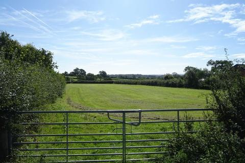 Plot for sale - Building Plot 1, Dalbury Lees