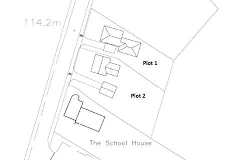 Plot for sale - Building Plots, Dalbury Lees