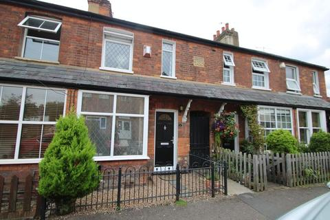 2 bedroom terraced house for sale - Close To Kingsmead
