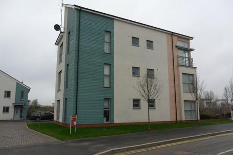 2 bedroom ground floor flat for sale - Little Locky Close, Stoke Gifford