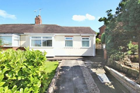 2 bedroom semi-detached bungalow for sale - Almar Place, Chell, Stoke-On-Trent