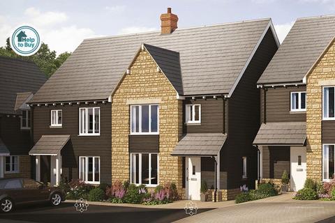 3 bedroom semi-detached house for sale - Canal Close ENSLOW NR KIRTLINGTON
