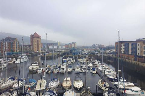1 bedroom apartment for sale - Abernethy Quay, Marina, Swansea