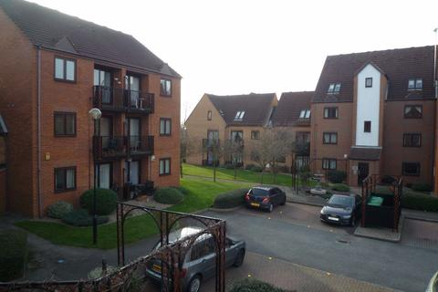 1 bedroom flat to rent - Plover Wharf, Castle Marina