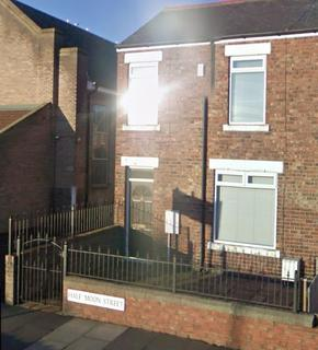 3 bedroom end of terrace house to rent - Half Moon Street - Stakeford