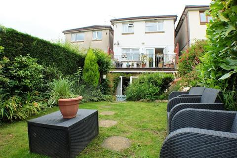 3 bedroom detached house for sale - Sunnybank Court, West Cross, Swansea, SA3 5HA