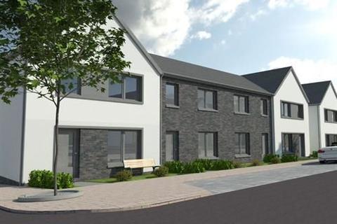 3 bedroom terraced house for sale - Plot 15 Tiree, The Orchard, Sunnyside Estate, Montrose