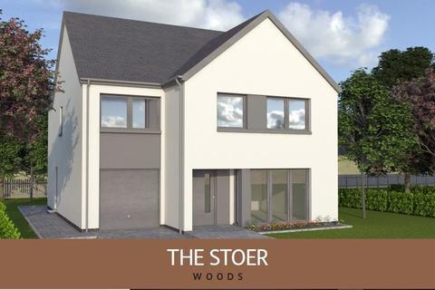 4 bedroom detached house for sale - Plot 1 Stoer, The Woods, Sunnyside Estate, Montrose
