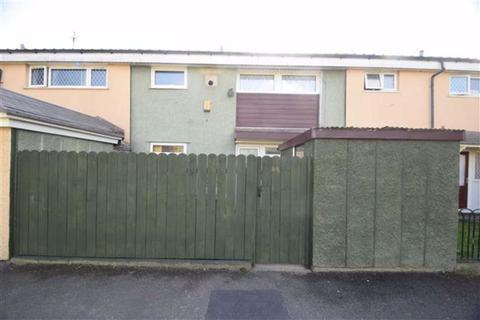 3 bedroom terraced house for sale - Wickenby Garth, Bransholme, Hull, HU7