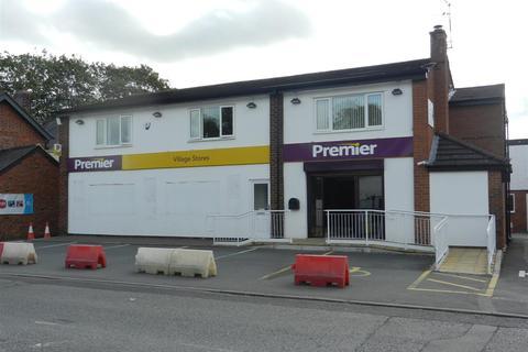 Property to rent - Chester Road, Rossett, Wrexham