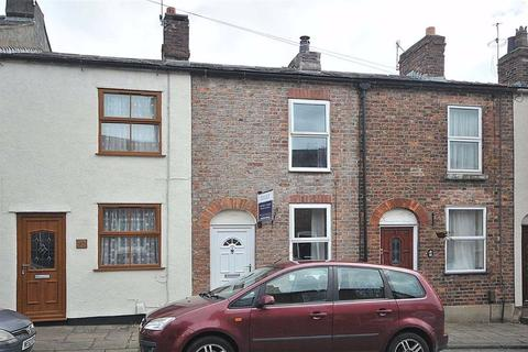2 bedroom end of terrace house to rent - St George's Street, Macclesfield