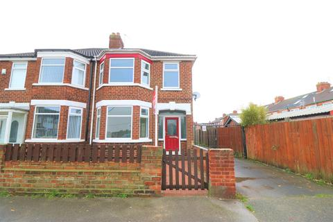 3 bedroom semi-detached house to rent - Lodge Street, Hull, HU9