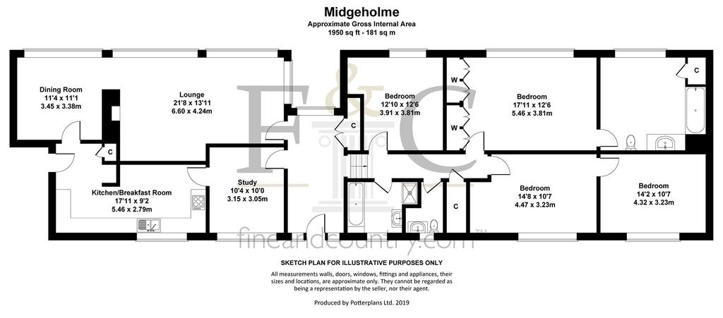 Floorplan: Midgeholme.jpg