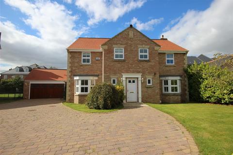5 bedroom detached house for sale - Eshton, Wynyard, Billingham