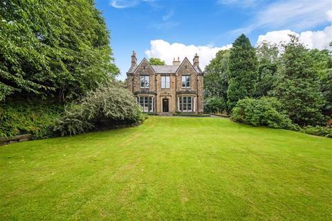 6 bedroom detached house for sale - North Road, Kirkburton, Huddersfield, HD8