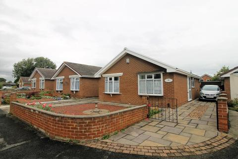 2 bedroom detached bungalow to rent - Staveley Grove, Stockton-On-Tees