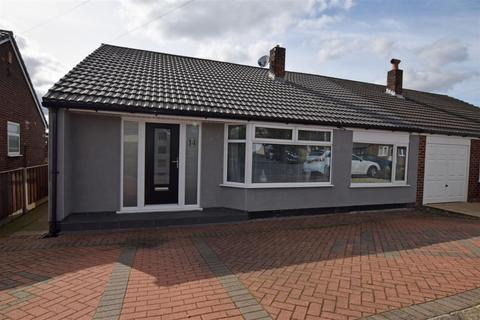 4 bedroom semi-detached bungalow for sale - Frampton Close, Alkrington, Middleton