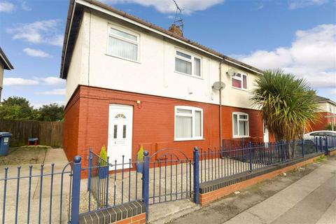 3 bedroom semi-detached house for sale - Exeter Grove, HULL, HU9