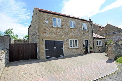3 bedroom detached house for sale - Hutton Magna, Richmond