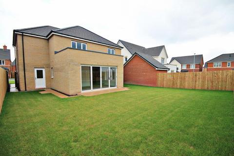 4 bedroom detached house for sale - Gerards Gill, Browney, Durham