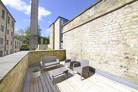 1 bedroom apartment for sale - Parkwood Mills (1st Floor), Stoney Lane, Huddersfield, HD3