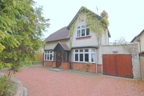 5 bedroom detached house for sale - Crewe Road, Shavington, Crewe