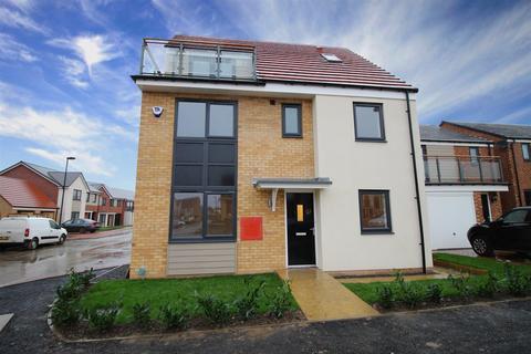 5 bedroom detached house to rent - Maynard Street, Brunton Grange, Newcastle Upon Tyne