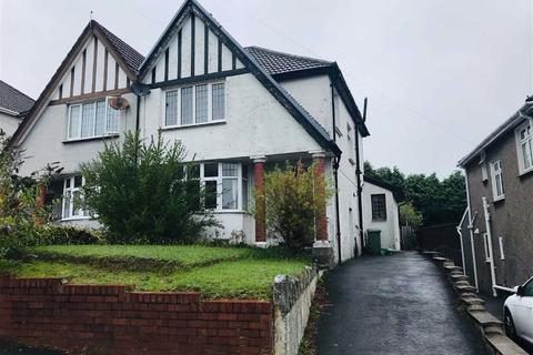 3 bedroom semi-detached house for sale - Dunraven Road, Swansea, SA2