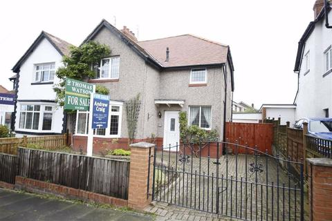 3 bedroom semi-detached house for sale - Newlands Ave, Tunstall, Sunderland, SR3