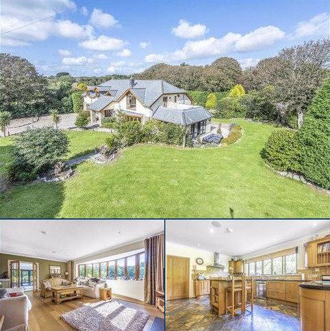 Fantastic Houses For Sale In Cornwall Property Houses To Buy Download Free Architecture Designs Embacsunscenecom
