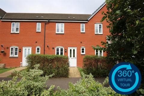 2 bedroom terraced house for sale - Chaucer Grove, Polsloe, Exeter