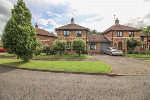 4 bedroom link detached house for sale - Whitebridge Parkway, Newcastle Upon Tyne