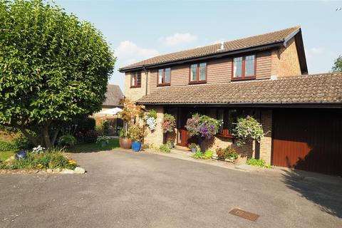 4 bedroom detached house for sale - Beauworth Park, Maidstone
